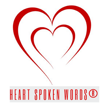 Heart Spoken Words® with Angela Barnes